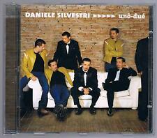 DANIELE SILVESTRI UNO DUE CD