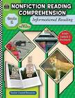 Nonfiction Reading Comprehension: Informational Reading, Grade 3 by Tracie Heskett (Paperback / softback, 2007)
