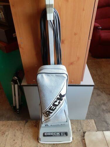 Oreck Classic XL Upright Vacuum Cleaner