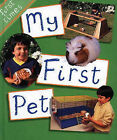 My First Pet by Rebecca Hunter (Paperback, 2006)