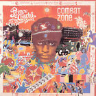 Combat Zone by Prince Charles & the City Beat Band (CD, Jan-2001, Unidisc)