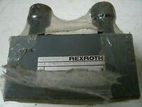 Rexroth Cartridge Valve Lfa 32 Wea-60/a10p10 Lfa32wea60a10p10