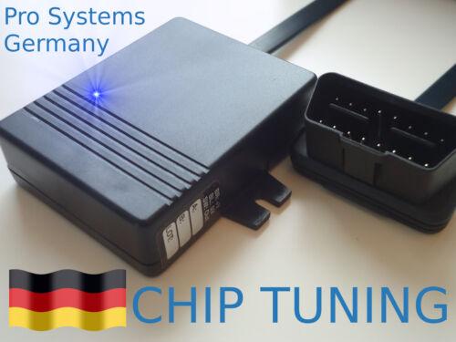 Digital Chip Tuning Box 25/% geeignet für Dodge