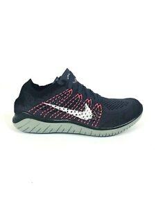 Nike Free Flyknit Mercurial | Gray | Sneakers | 667978 009