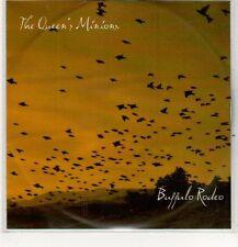 (EP252) The Queen's Minions, Buffalo Rodeo - 2013 DJ CD