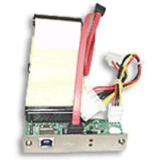 USB Host to SATA or PATA (IDE) Bridge Board