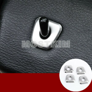 Inner Door Lock Pin Pins Cover