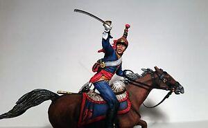 Artillerie-de-la-Garde-France-Historical-Miniature-54mm-Cavalry