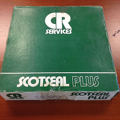 CR Chicago Rawhide Scotseal Classic Truck Wheel Seal 38779
