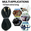 miniature 11 - 3Pack 10Ft USB Fast Charger Cable For Apple iPhone 12 11 8 7 6 XR Charging Cord