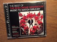 Bob Crewe Generation - Music to Watch Girls By [CD Album] 60s Lounge Kult