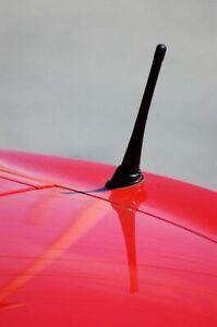 Fiat-124-Spider-amp-Abarth-124-Spider-Short-170-mm-Aerial-Antenna-Mast