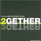 Warren Vache & Bill Charlap : 2gether CD (2001) Expertly Refurbished Product