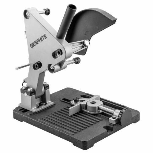 Profi Trennständer für Winkelschleifer Winkelschleiferständer Ø115-125mm