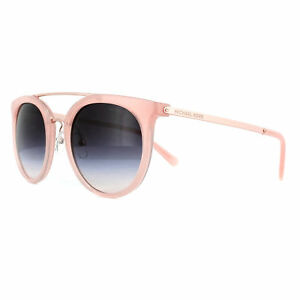 MICHAEL KORS Michael Kors Damen Sonnenbrille »ILA MK2056«, rosa, 324636 - rosa/ rosa