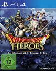 Dragon Quest Heroes: Der Weltenbaum und der Tyrann aus der Tiefe -- D1 Edition (Sony PlayStation 4, 2015)