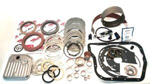 Details about   47re Transmission Rebuild Kit Overhaul Kit Heavy Duty  Raybestos 2000-2002