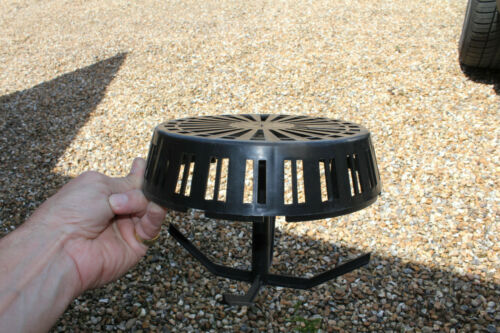 Spider Gravel Guard for flat roofs