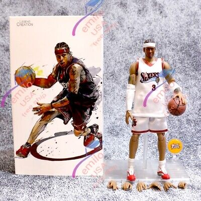 NBA Michael Jordan 1//9 Scale 9 Inch Figure Basketball Star Collectibles Gifts