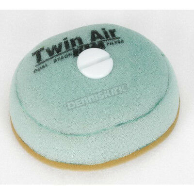Twin Air 151009X Pre-Oiled Dual Foam Air Filter