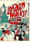London Walks! by Badaude (Paperback, 2011)