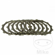 EBC CK FRICTION CLUTCH PLATE SET FITS SUZUKI GSF1200 BANDIT 1997