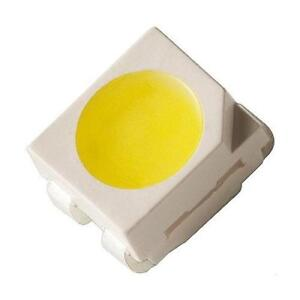 Ultra Bright 1210//3528 LED Pack of 10 PLCC-4 SMD Pure Green