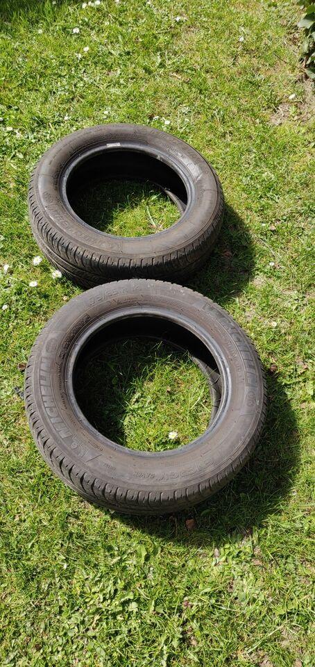 Sommerdæk, Michelin, 175 / 65 / R14