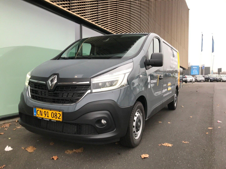 Renault Trafic T29 Billede 3