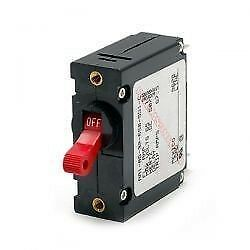 Carling Technologies 50 Amp Marine Boat Circuit Breaker Switch