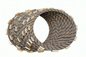 HONDA CBX1000 CLUTCH PLATE SET 8 Friction Plates Include CD-1183
