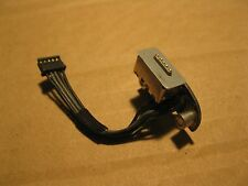 MacBook Pro Unibody MagSafe DC-In Board Jack Connector CHARGE IN PORT SOCKET
