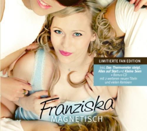 1 von 1 - Franziska - Magnetisch (Limitierte Fan Edition)