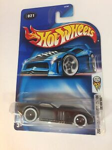 Hot-Wheels-CHROME-WINDOW-first-edition-THE-GOV-039-NER-21-100-T11