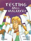 Testing Miss Malarkey by Judy Finchler (Hardback, 2003)