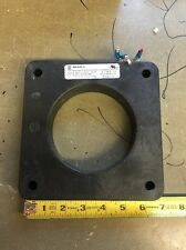 Square D 170r 162 Current Transformer 16005 A 5a Ct 600v 25 400hz
