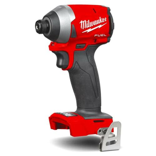 "BRAND NEW MILWAUKEE FUEL M18 18V CORDLESS M18FID20 GEN3 14"" Hex Impact Driver"