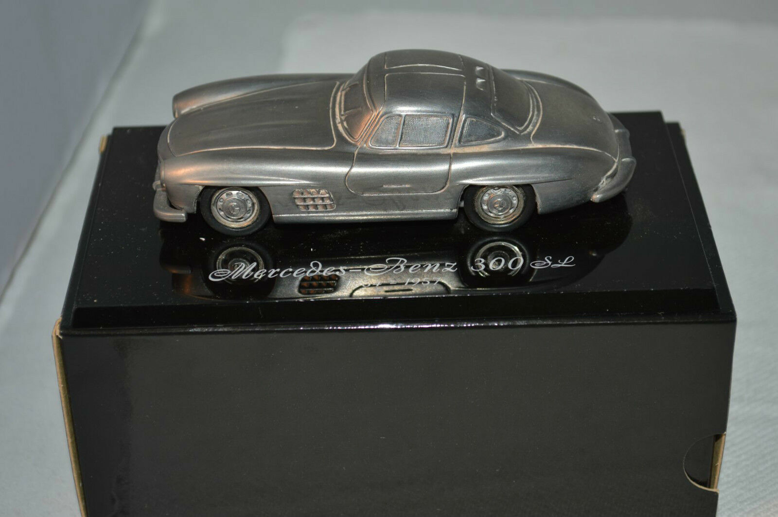 Danhausen Mercedes Benz 300 SL 1954-1957 full metal car limited model very rare