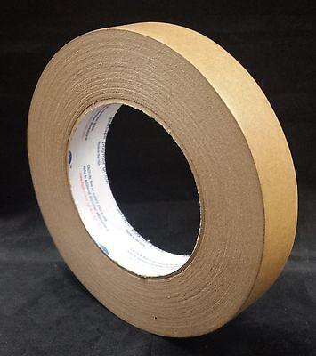 1 Roll Intertape 534 Synthetic Rubber Medium Grade Flatback Adhesive Tape 24mm