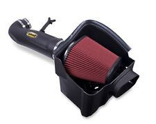 S/&B Filters Cold Air Intake DRY For 2004-2007 Nissan Titan Pathfinder #75-6012D