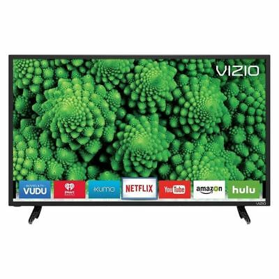 "1080P VIZIO 50/"" Class SmartCast D-Series FHD Smart Full-Array LED TV D50f-F1"