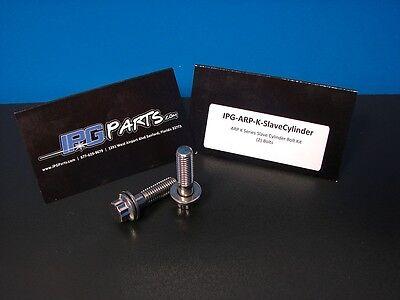 ARP Slave Cylinder Bolts Kit Honda / Acura K20 K20A K20A2 K20Z1 K20Z3 K24 K24A2