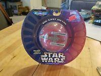 Galoob Star Wars Micro Machines Y-wing Starfighter Vehicle, Brand
