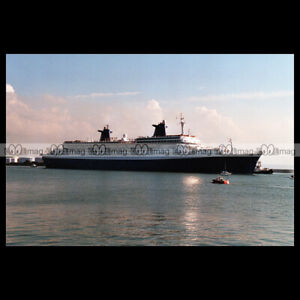 php-02944-Photo-PAQUEBOT-SS-NORWAY-FRANCE-LE-HAVRE-OCEAN-LINER-2001