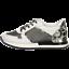 Remonte-Damen-Schuhe-Schnuerer-Schnuerschuh-Sneaker-weiss-schwarz-R2512-81 Indexbild 3