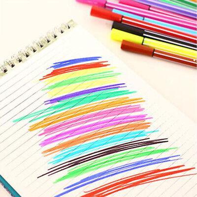 Pinselstift Brush Pen Stift Kalligraphie Aquarell Pinsel Wassertankpinsel S//M//L
