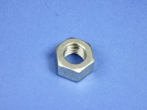 Genuine Mopar Tie Rod End Lock Nut 6507287AA