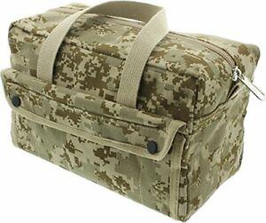 Military-Canvas-Tool-Bag-for-Gear-Trade-Handyman-Mechanics-Desert-Digital-Camo
