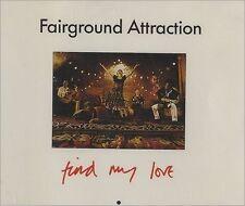 Fairground Attraction Find my love (1988) [Maxi-CD]