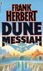Dune Messiah by Frank Herbert (Paperback, 1972)